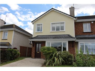 Photo of 4 Riverchapel Grove, Courtown, Wexford