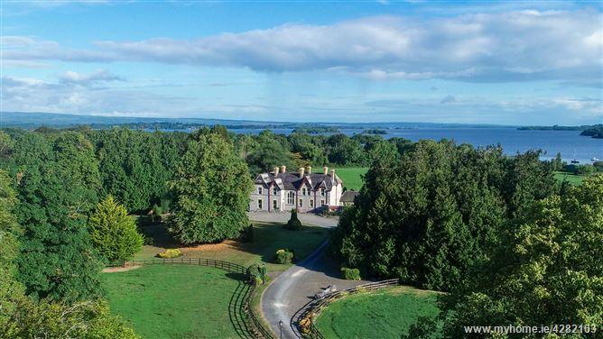 Main image for Kilteelagh House, Dromineer, Tipperary