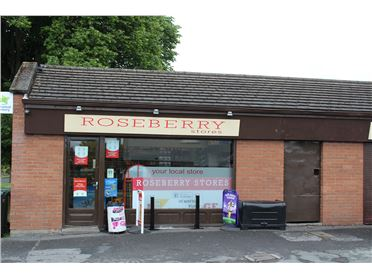 Main image of Roseberry Stores, Roseberry, Newbridge, Kildare