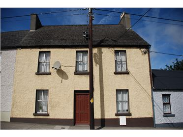 Image for 23 Burrin Street, Carlow Town, Co. Carlow