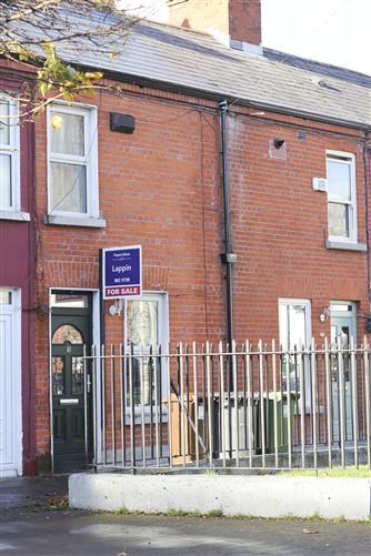 Main image for 18 Linenhall Street, North City Centre, Dublin 7