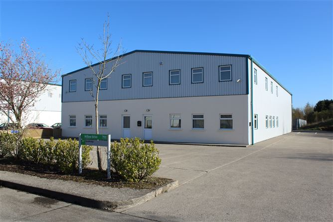Main image for Unit M1, Willow Drive, Naas Enterprise Park, Naas, Kildare
