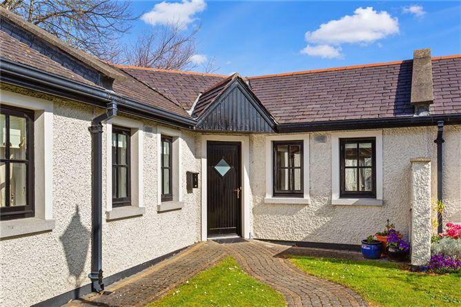 Main image for 5 Riversdale View,Ballyboden Road,Rathfarnham,Dublin 14,D14 PX24