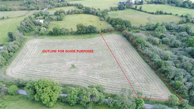 Main image for 1.1 Acre Site Holymount, Peterswell, Gort, Galway