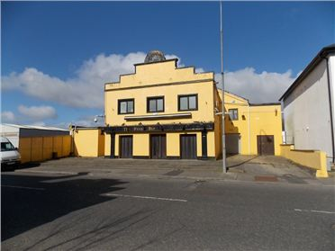 Photo of (On the Instructions of the Receivers KPMG) Formerly Monsoon Night Club incorporating The Front Bar, Clare Street, Ballyhaunis, Mayo