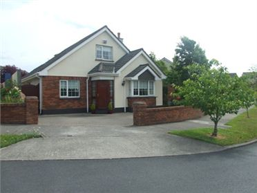 Main image of 34 Beechmount, Newbridge, Co. Kildare