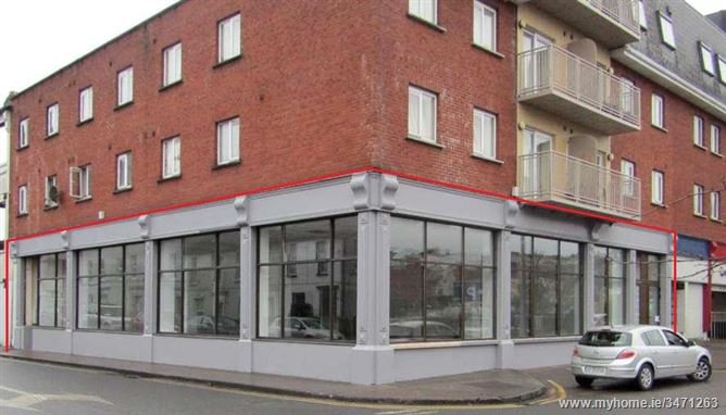 Wandesford Quay/Sharman Crawford Street , South City Centre, Cork City, T12 N12H