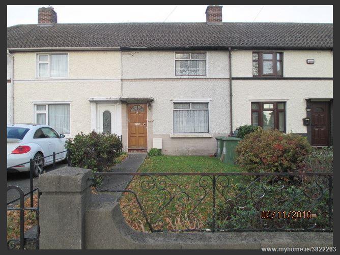 335 Clogher Road, Crumlin, Dublin 12