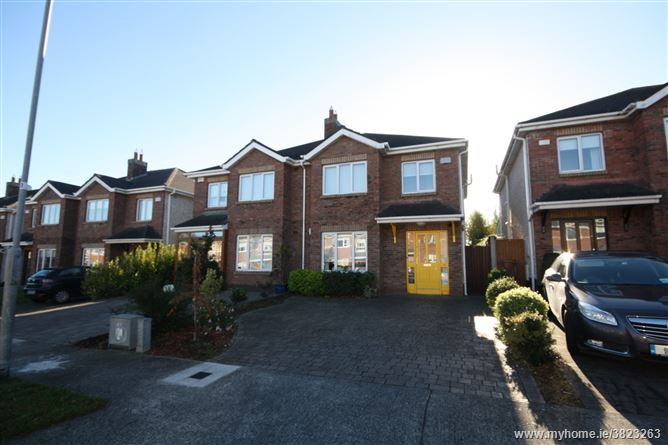 19 Gainsborough Court, Malahide, County Dublin