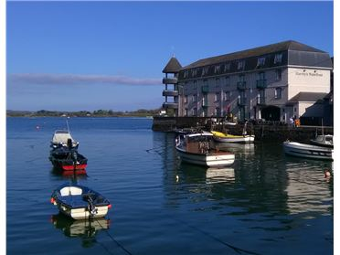 Photo of Harvey's Dock, Youghal, Cork