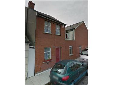 Photo of 11 Hibernian Avenue, North Strand, Dublin 3