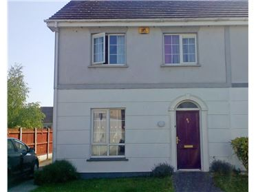 Photo of 85 Crann Ard, Fethard Road, Clonmel, Tipperary