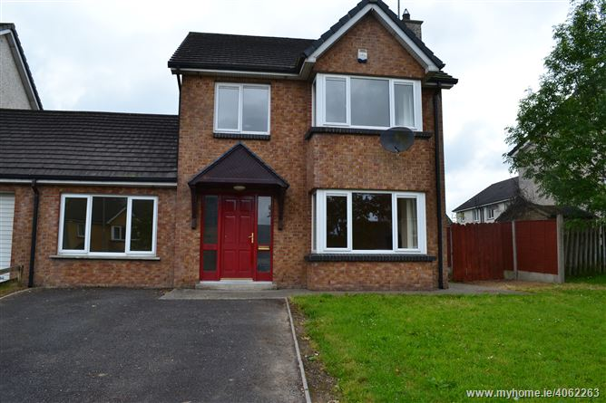 281 Greenpark Meadows, Mullingar, Westmeath