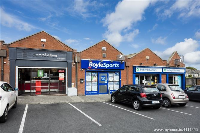 Photo of Units 1-3 Dutch Village Shopping Centre, Clondalkin , Dublin 22