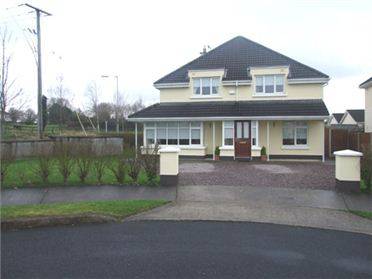 Main image of 13 Loughminane Green, Green Road, Kildare, Co. Kildare
