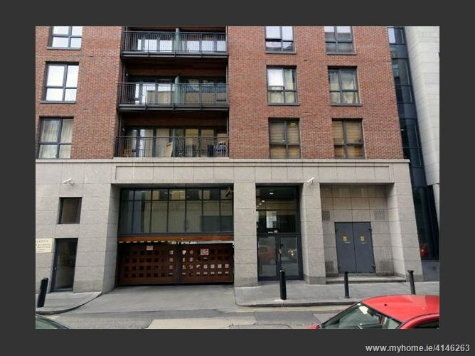 Gloucester Square, Railway Street, North City Centre, Dublin 1