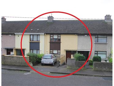 Photo of 4 St Killians Place, Ferrybank, Waterford City, Waterford