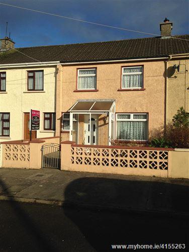 15 St Brendan's Terrace, Station Road, Ardfert, Kerry