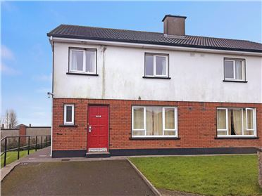 Photo of 126 Glasan, Ballybane, Galway