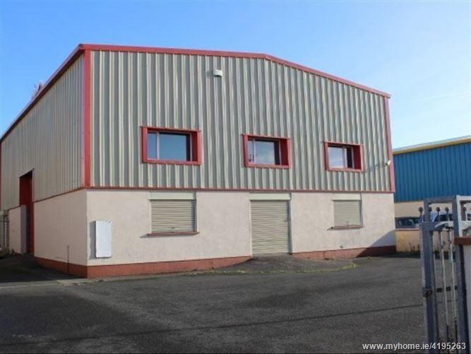 Unit 6 Townspark, Athlone Road, Longford, Longford