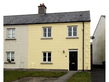 Main image of No.31 Village Square, Glaslough, Monaghan