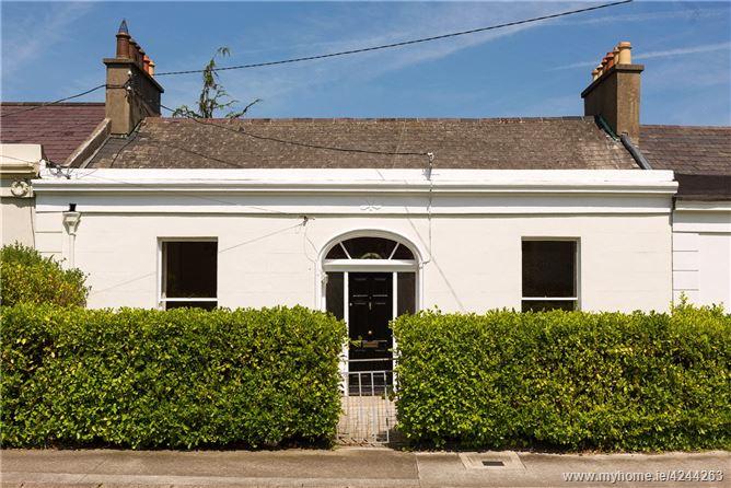 Main image for 5 Tivoli Terrace North, Dun Laoghaire, Co. Dublin