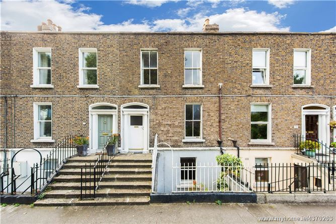 Main image for 11 Pearse Square, Dublin 2