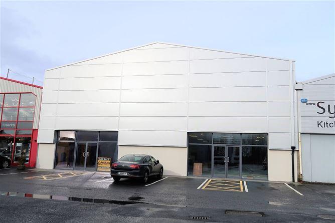 Main image for Barcastle Retail Park, Castlebar, Mayo