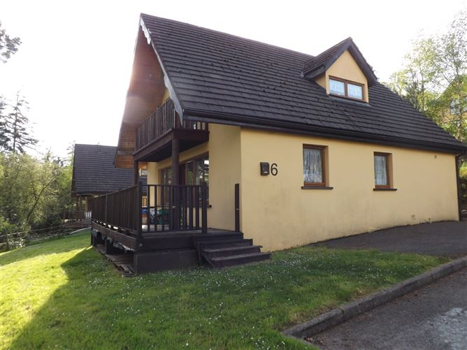 Main image for 6 The Lodges, Aherlow House Hotel, Aherlow, Tipperary, E34D278