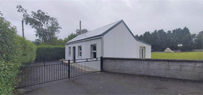 Main image for Barraderry West, Kiltegan, Wicklow
