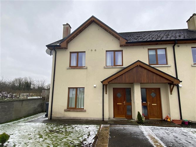 Main image for 7 The Beeches, Rooskey, Co.Leitrim, N41 HK19