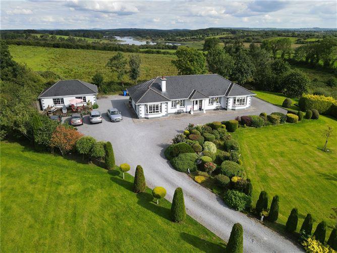 Main image for Aughrim,Hillstreet,Carrick-On-Shannon,Co. Roscommon,N41EW95