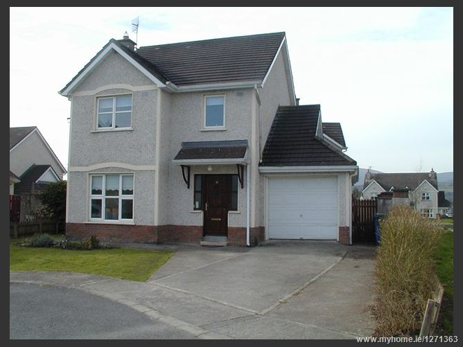 16 Shoreside, Killaloe, Ballina, Co. Tipperary