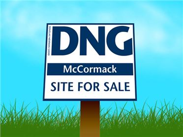 Photo of Site @ Downings, Tullow, Co. Carlow