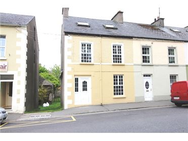Photo of 3 Church Street, Bailieborough, Cavan