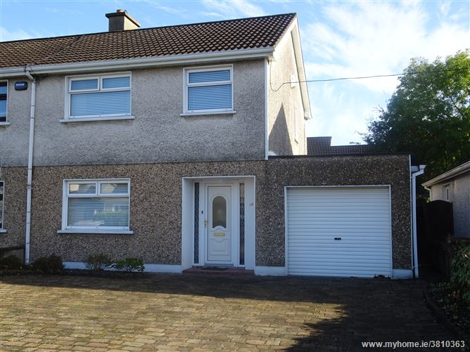 130 High Meadows, Gouldavoher, Fr. Russell Road, Dooradoyle, Limerick