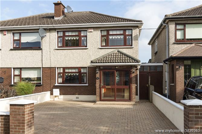 Photo of 30 Rossmore Lawns, Templeogue, Dublin 6W