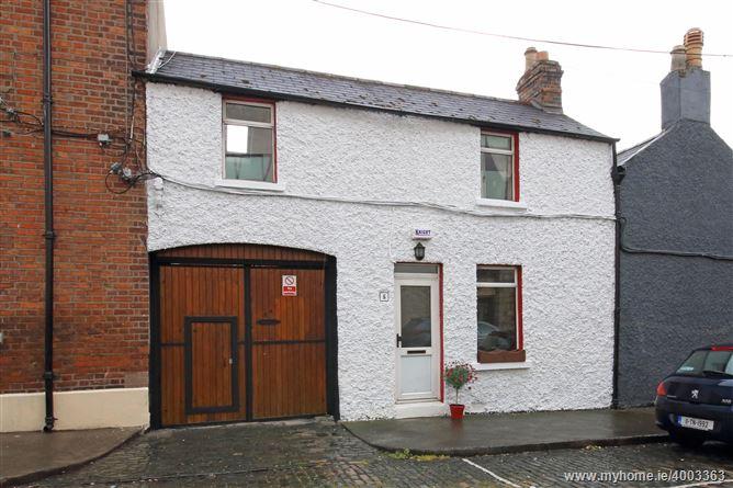 5 Hendrick Place, Stoneybatter, Dublin 7