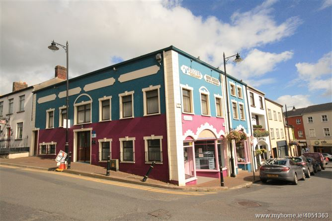 Photo of 13-14 Market Street, Monaghan Town, Monaghan