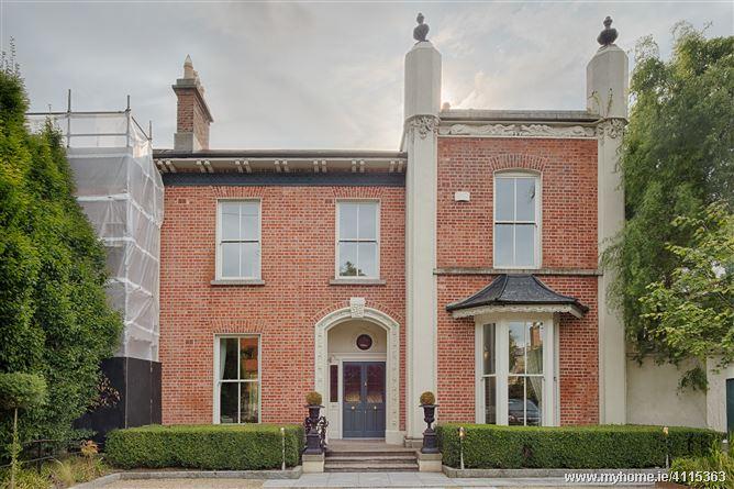 Malakoff Villa, Rathgar Road, Dublin 6, Dublin