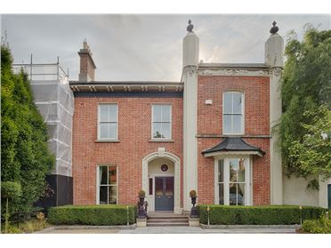 Photo of Malakoff Villa, Rathgar Road, Dublin 6, Dublin