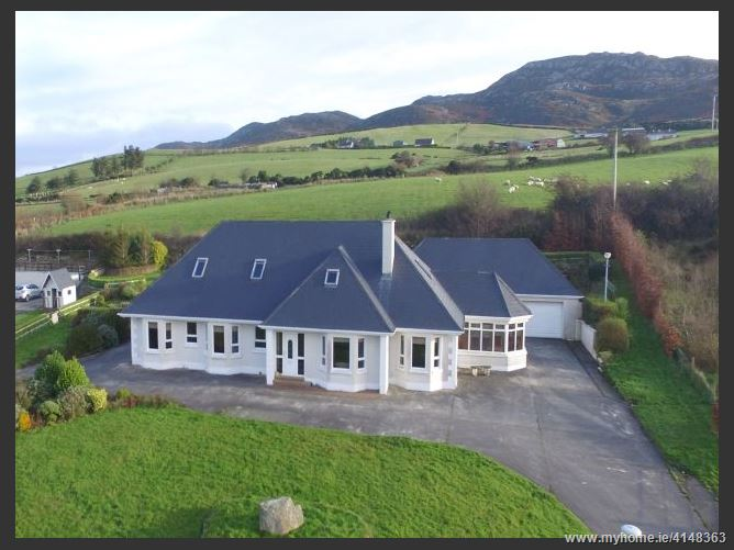 Carland Upper, Kerrykeel, Donegal