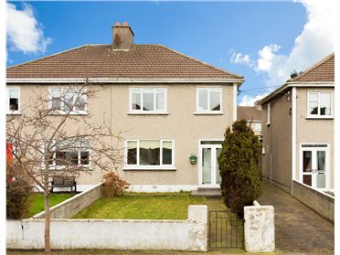 Photo of 53 Oakwood Road, Glasnevin,   Dublin 11