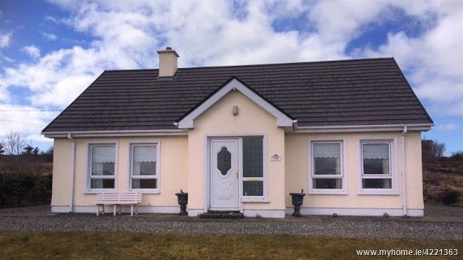 Ravenscroft Cottage - Annagry, Donegal