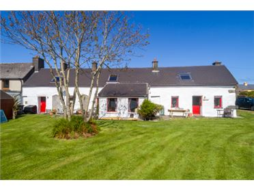 Photo of Ref 769 - The Fishery, Waterfront Cottage, Knightstown, Valentia Island, Kerry