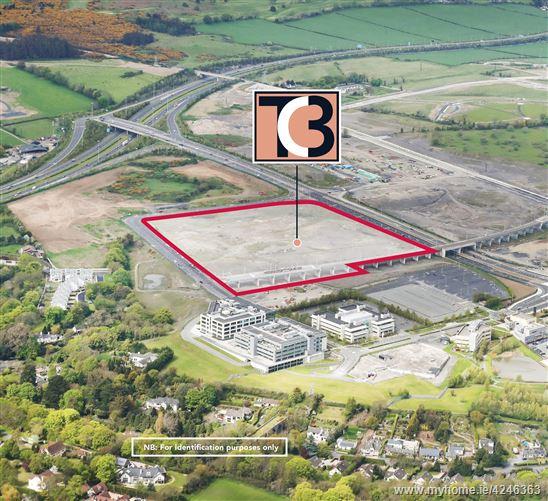 Main image for TC3, Cherrywood, Loughlinstown, Dublin 18
