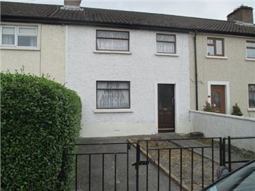 Photo of 18 Comeragh Road, Drimnagh, Dublin 12