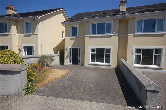 63 The Avenue, The Weir View, Kilkenny, Kilkenny