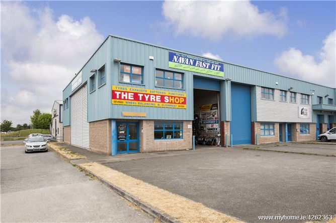 Mullaghboy Industrial Estate, Athboy Road, Navan, Co. Meath
