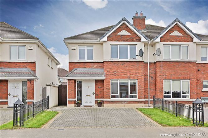 29 Newcastle Drive, Enfield, Co. Meath